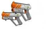 Recoil Pistol 2 Pack