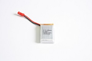 650 mAh LiPo Battery for HD Video v950HD, Streaming Video v950STR, and upgrade for Stunt s670
